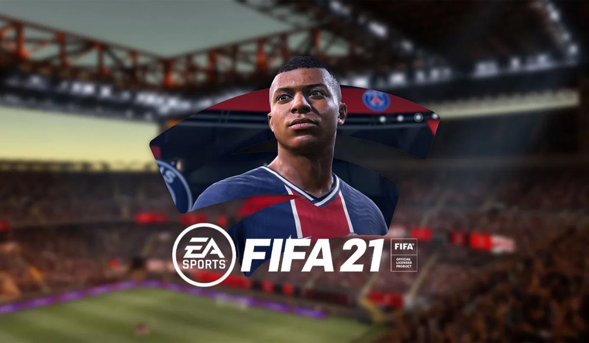FIFA 21 Google Stadia Review - Techenet