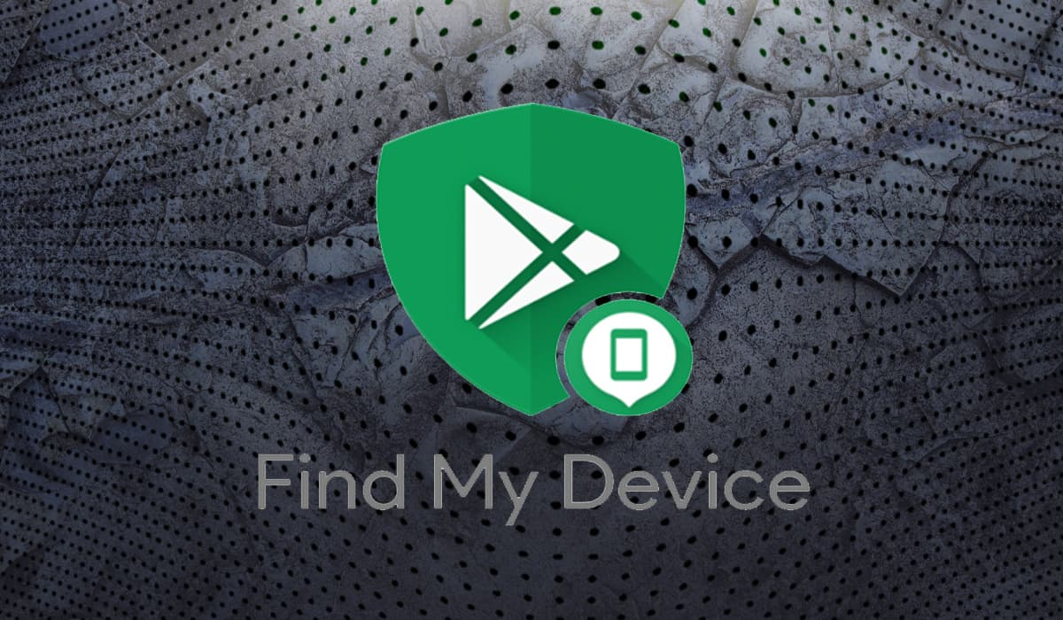 Google Android Find My Device Apple