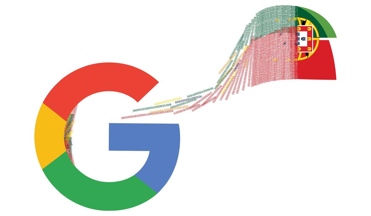 Google Governo Alerta dados pessoais