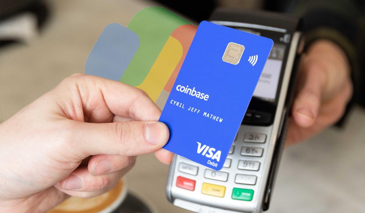 Google Pay Coinbase Criptomoedas