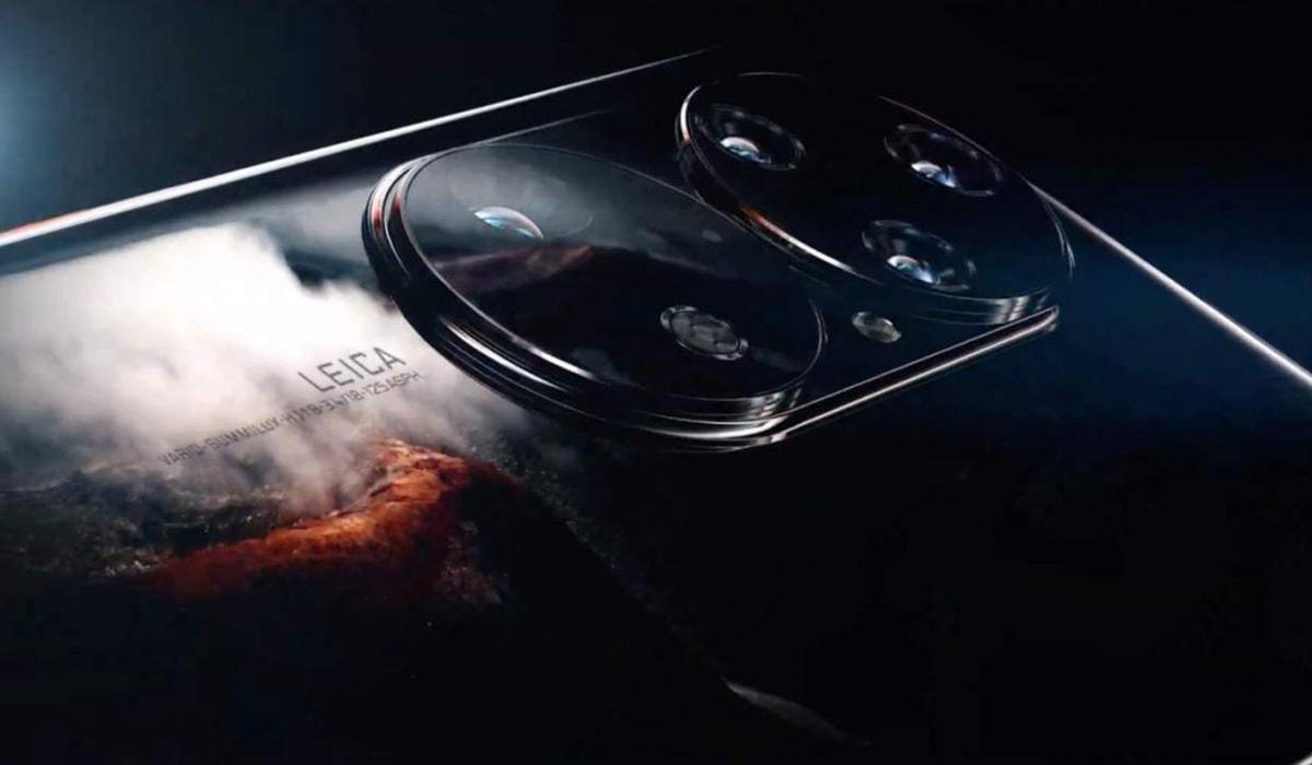 Huawei P50 Pro camaras