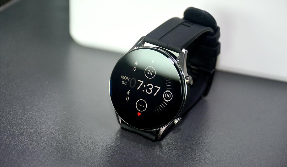 Imilab W12 smartwatch Xiaomi
