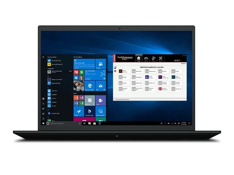 Lenovo ThinkPad P1 Gen 4-