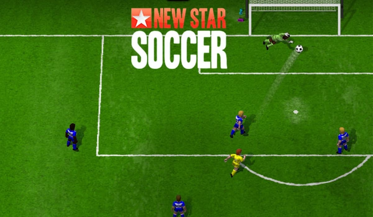 New Star Soccer - Google Play Store Android