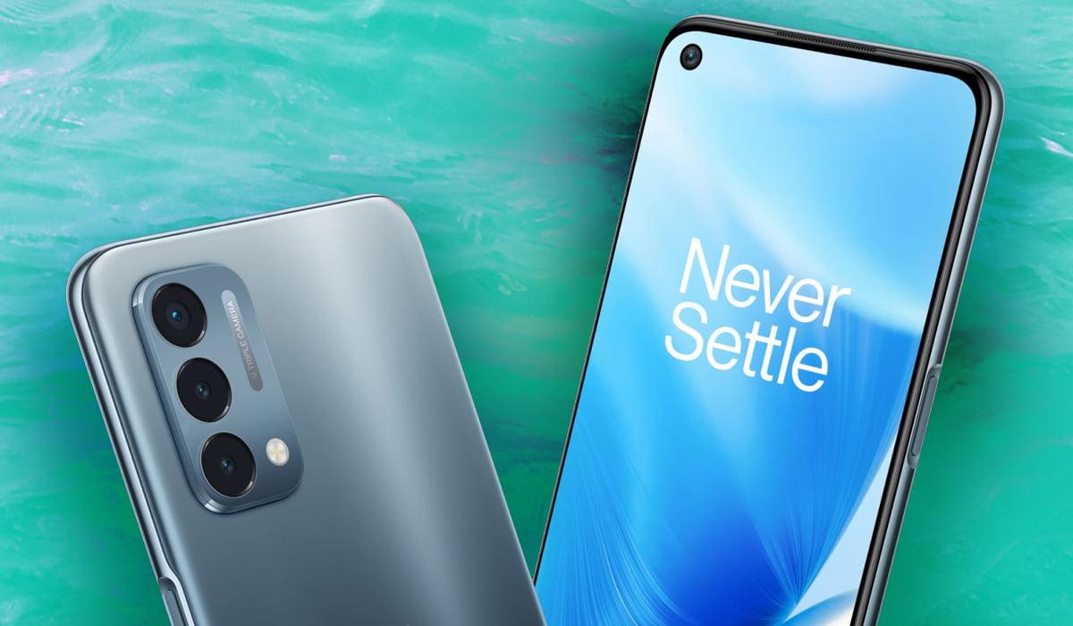 OnePlus Nord N200 especificações