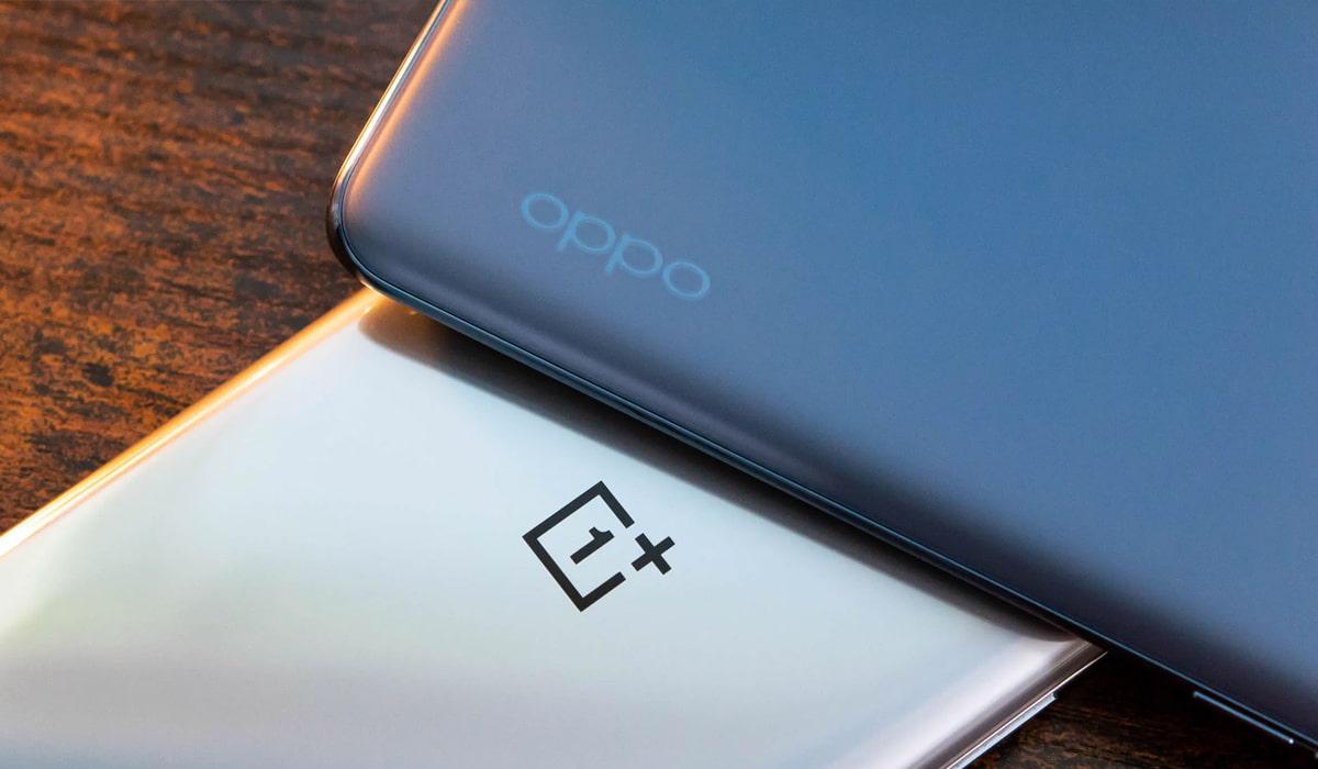 Oppo OnePlus