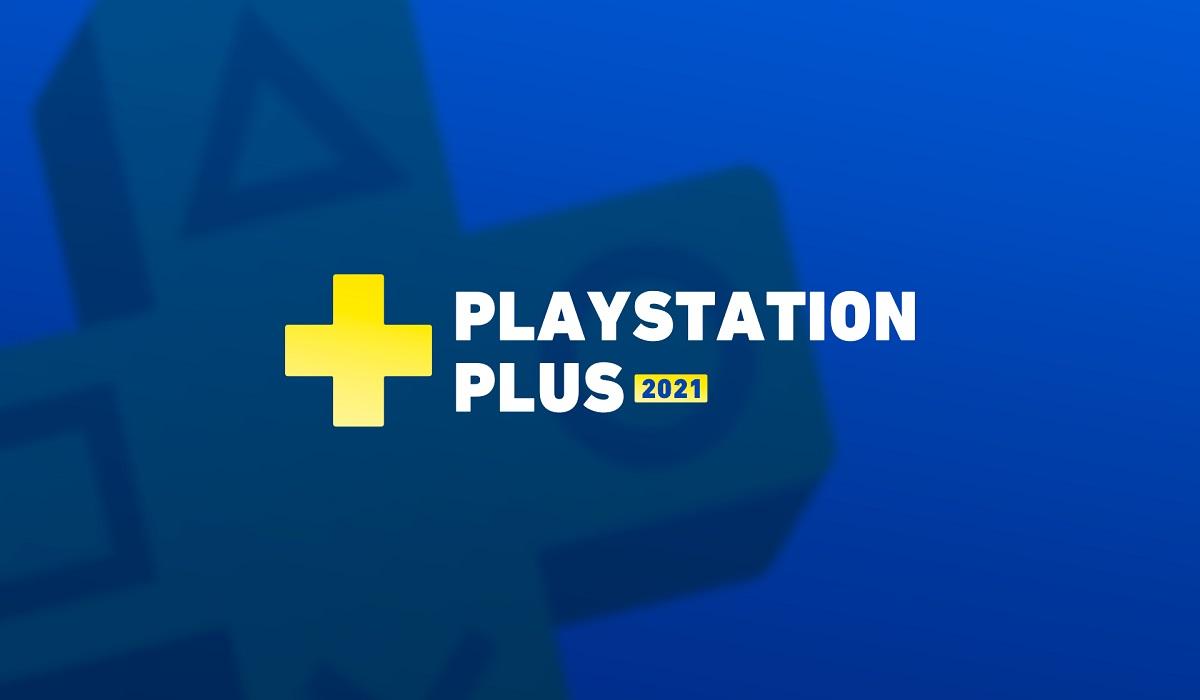 PS Plus