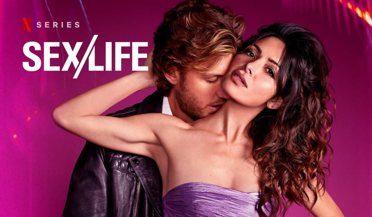 Sex/Life Netflix
