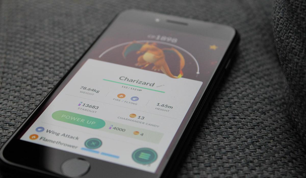 Tecnologia 5G jogos smartphone