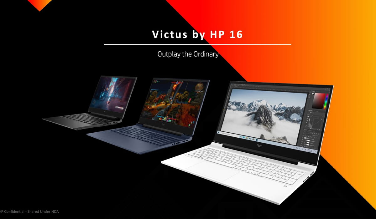 Victus by HP 16