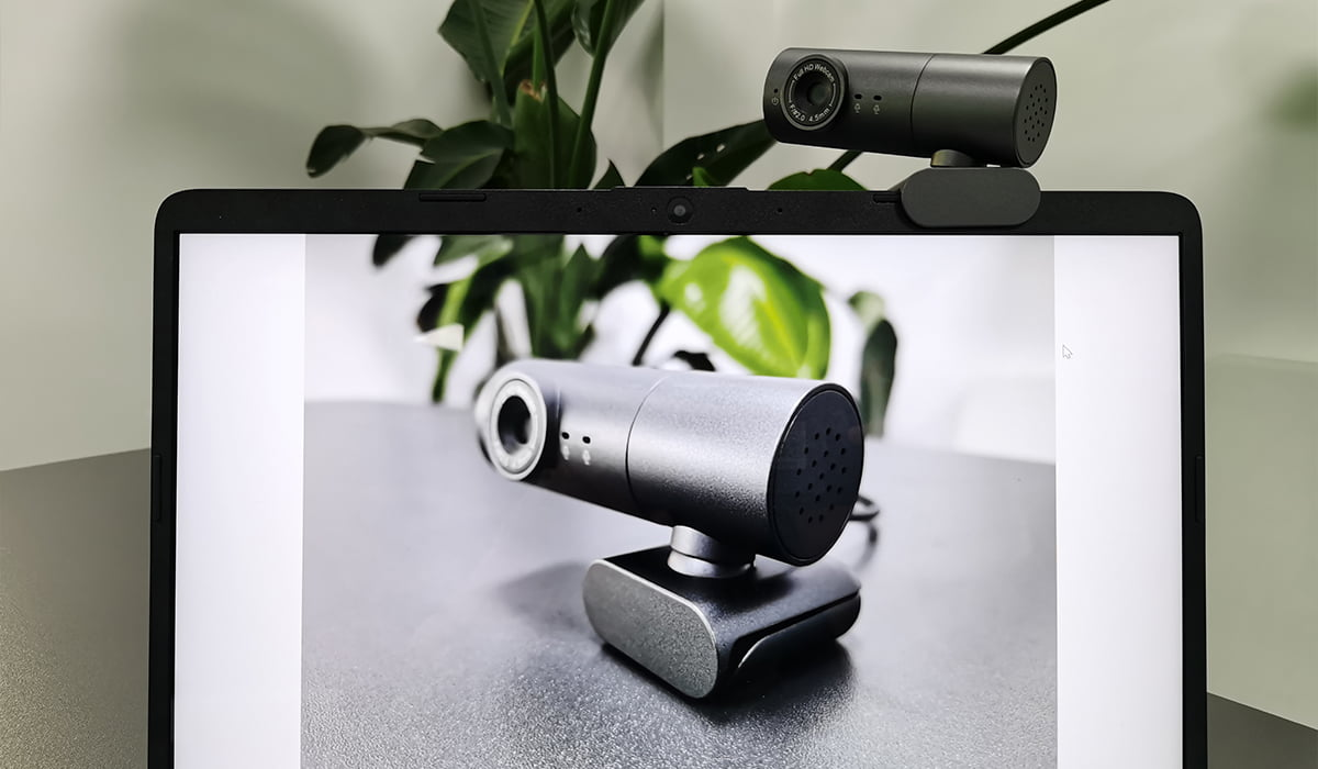 Vidlok Webcam W91