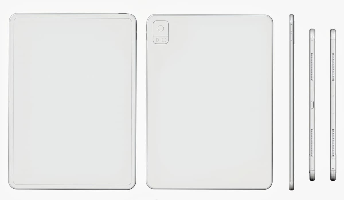 Vivo Pad Tablet Android