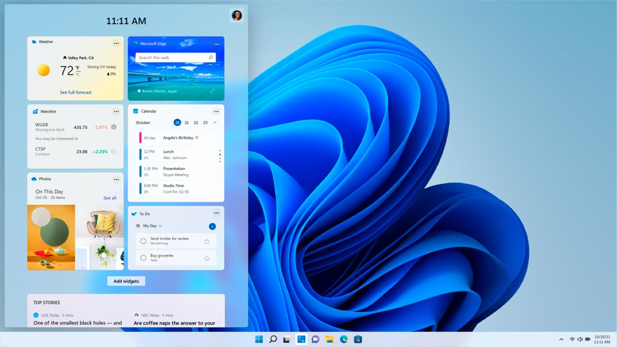 Windows 11 Microsoft Android Apps