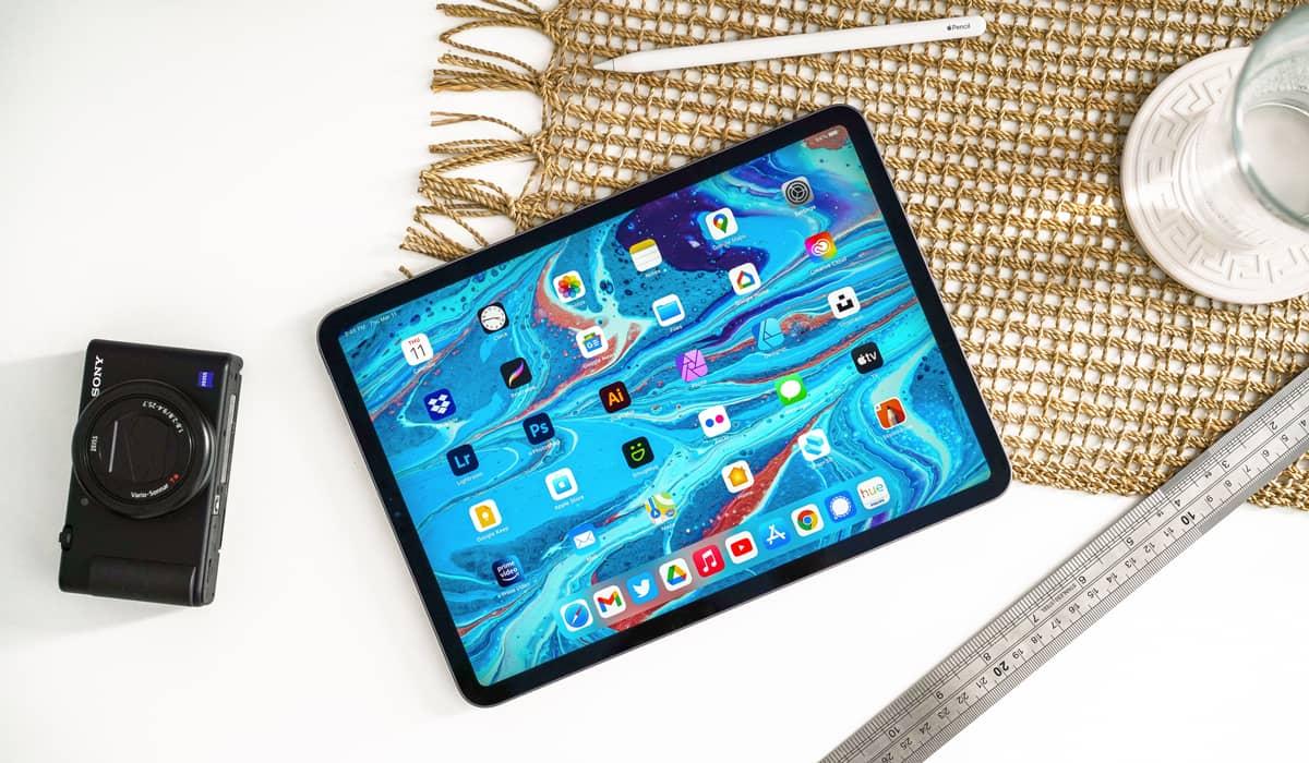 Apple iPad OLED 2022