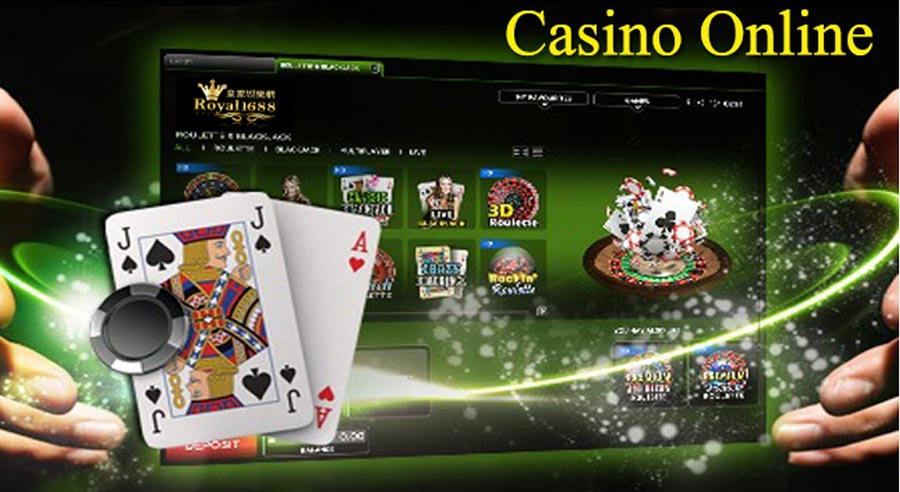 cassinos online Casinos Online, cassinos online