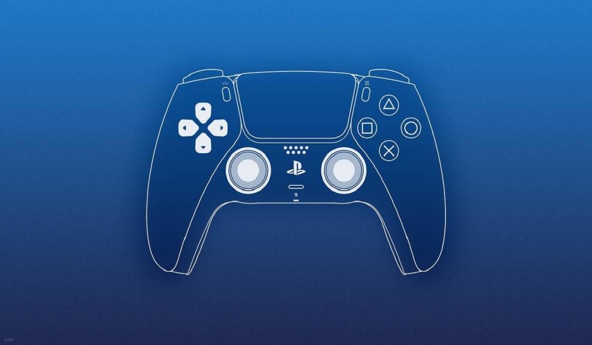 Xbox DualSense PS5