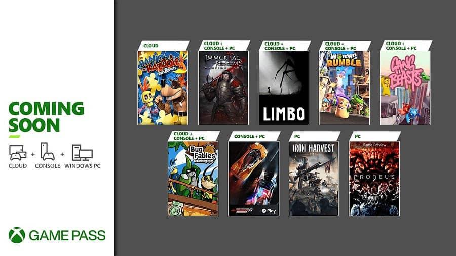 xbox game pass 1 game pass, gaming, jogos, microsoft, videojogos, xbox, Xbox Game Pass, xbox one, Xbox Series S, Xbox Series X, xbox series x|s
