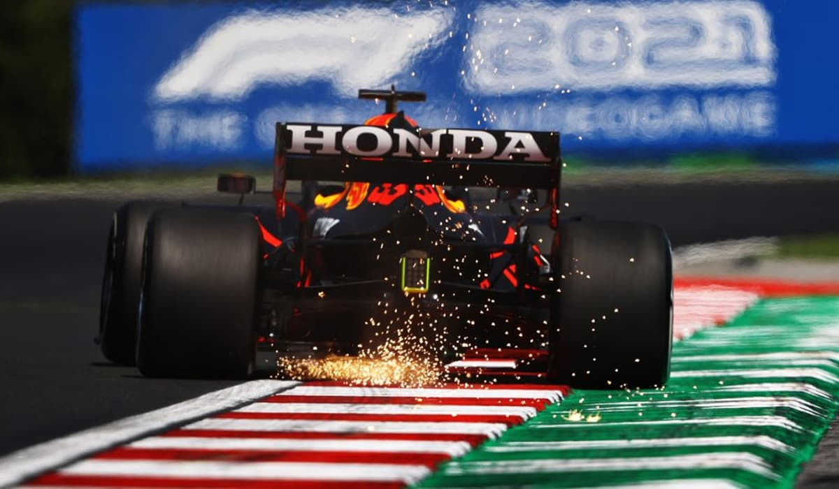 GP da Hungria Eleven Formula 1