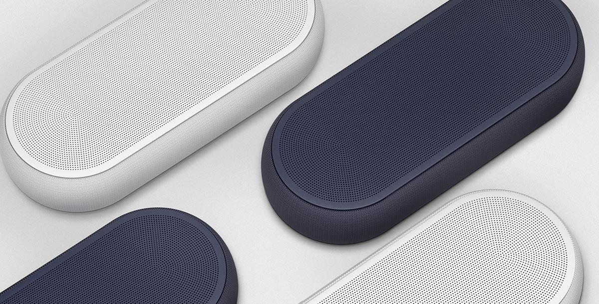 LG Éclair: Uma soundbar compacta e poderosa