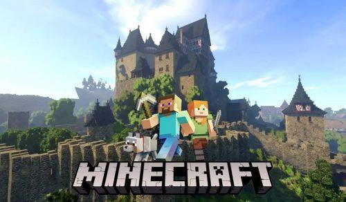 Mapas Minecraft Aventura