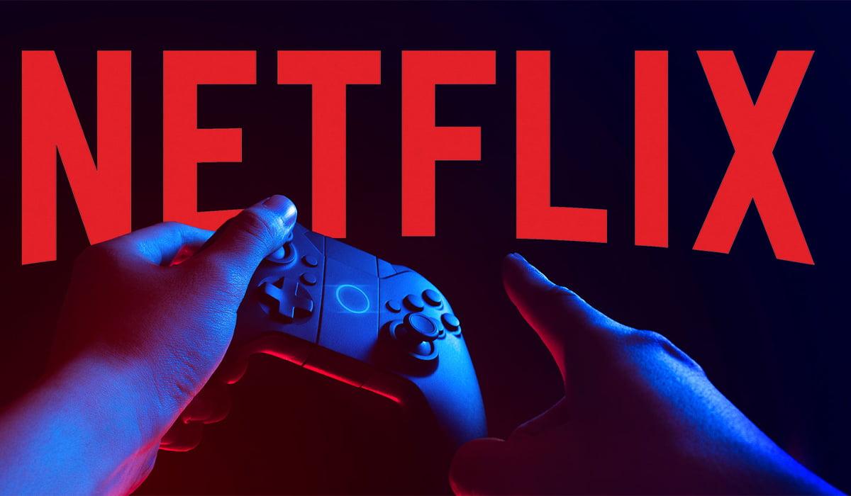 Netflix Jogos grátis