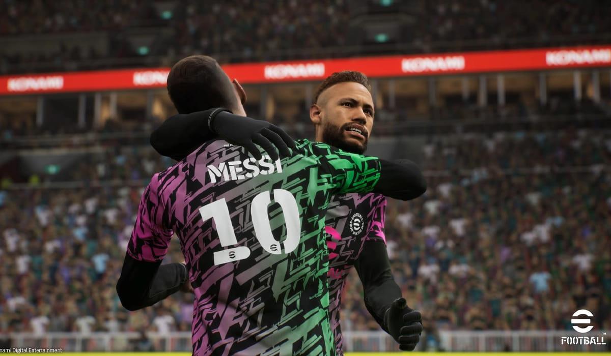 PES eFootball FIFA