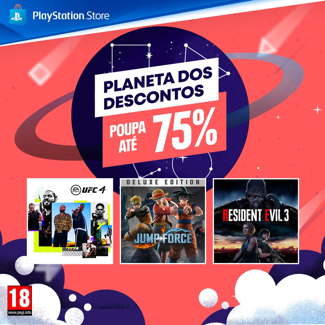 PS Store PS5