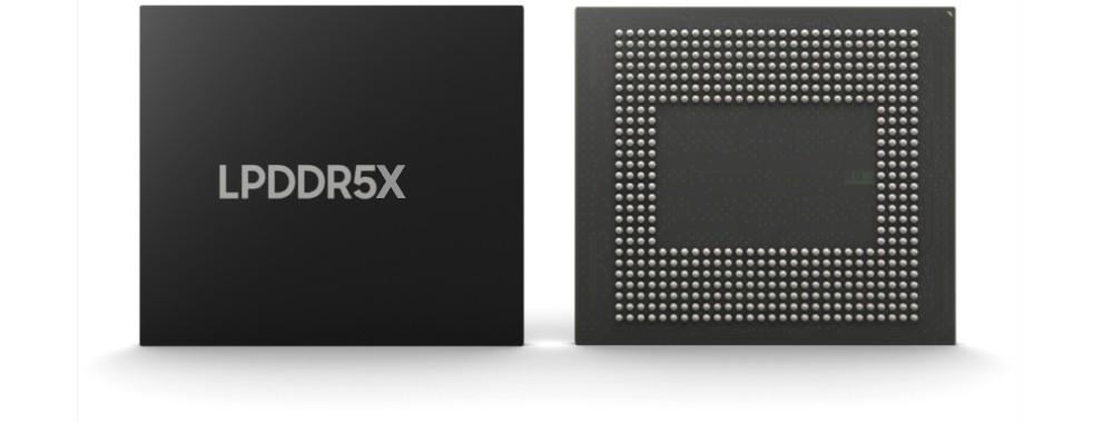 Xiaomi Mi 12 LPDDR5X-RAM