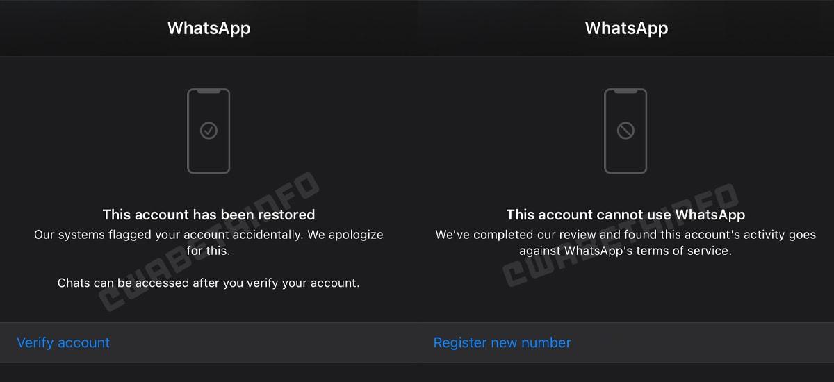 WhatsApp conta banida-2