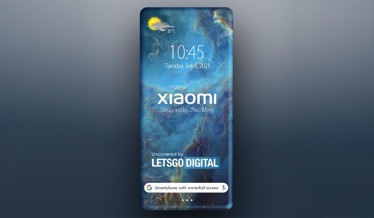Xiaomi Mi MIX Alpha II