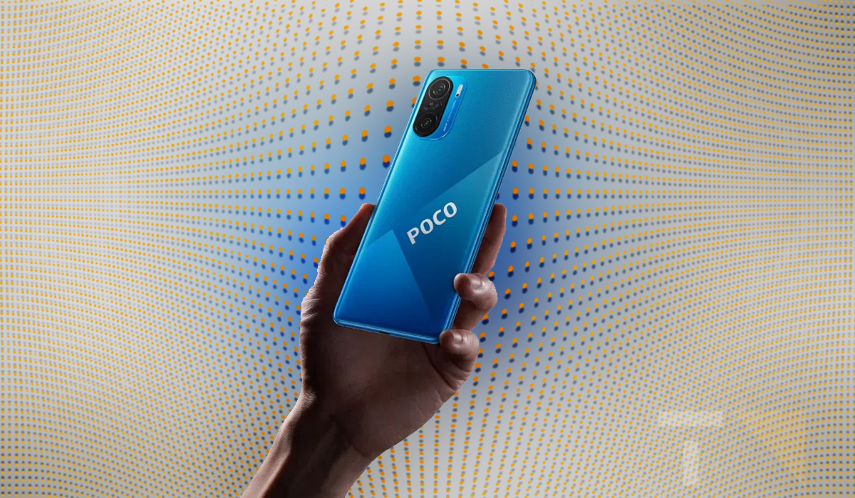 Xiaomi POCO F3 - Techenet