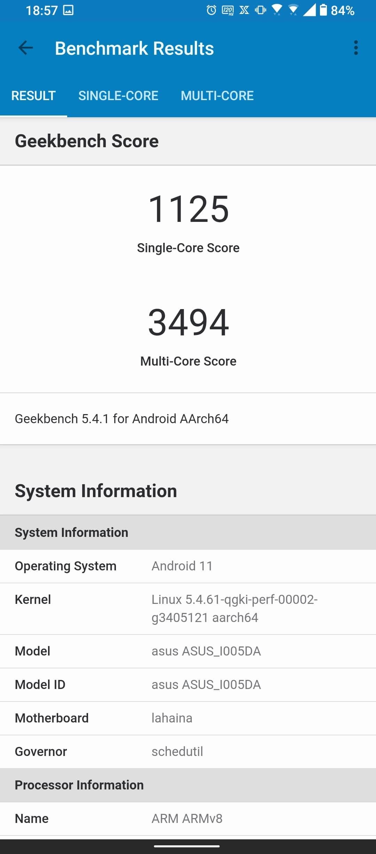 asus teste 2 análise, Asus, Asus ROG Phone 5, gaming, mobile, Republic of Gamers, review, ROG, smartphone