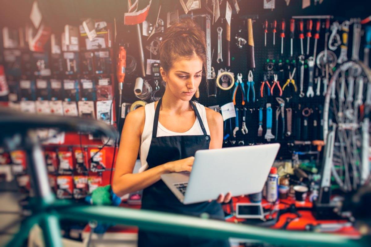 Os desafios dos pequenos negócios no processo de transição digital