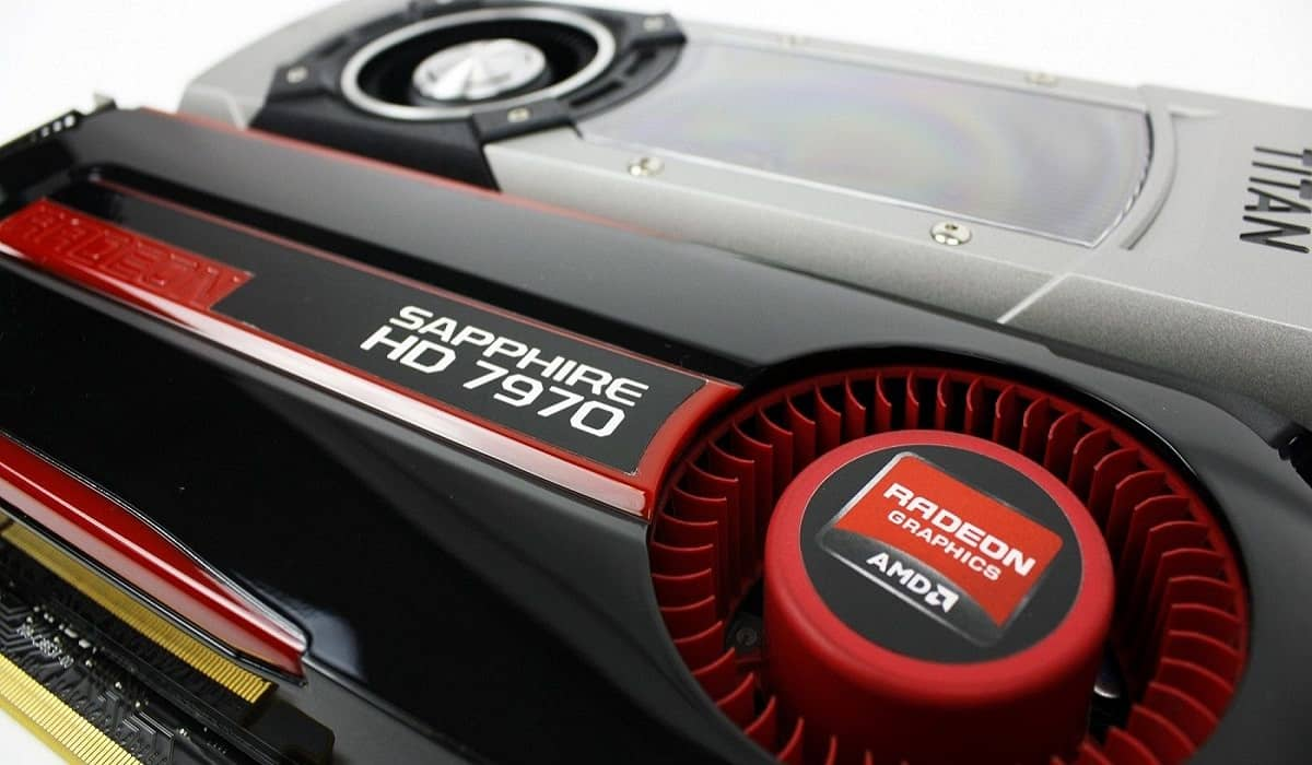 Placa Gráfica Nvidia AMD
