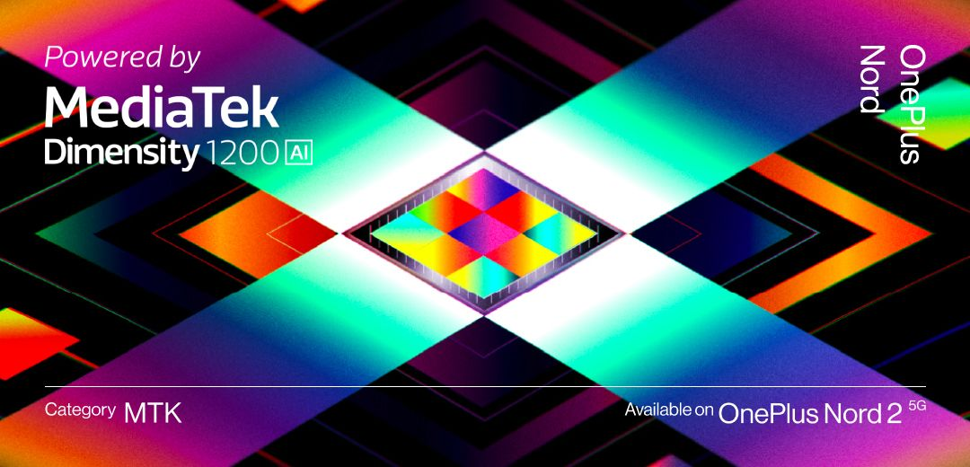 OnePlus Nord 2 MediaTek