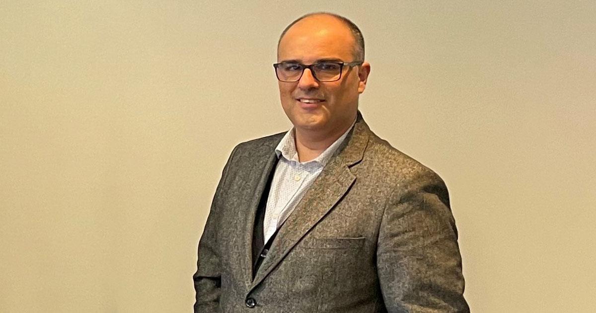 Ricardo Sousa, Head of Technology da CPCECHO