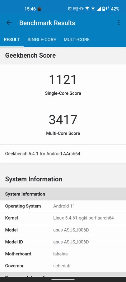 228786712 936596593566670 4310588935897139208 n análise, Asus, ASUS ZenFone 8, mobile, review