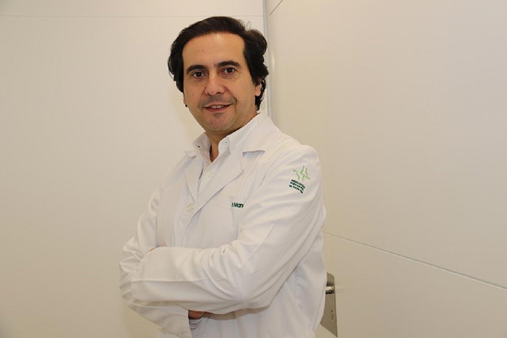 Manuel Portela, presidente da APP
