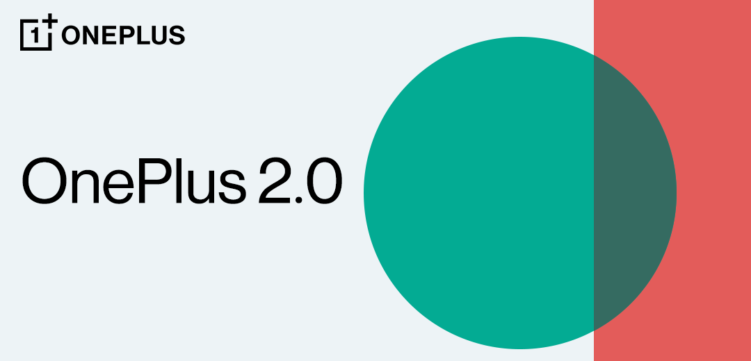OnePlus 2.0, OPPO, OxygenOS e ColorOS fundem-se