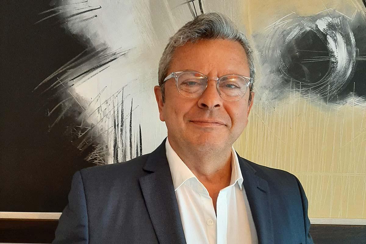 """Paulo Barreira da TP-Link: """"o 5G e o WIFI 6 são disruptivos"""""""