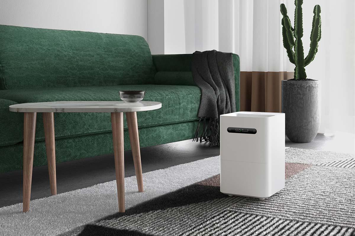 Smartmi Evaporative Humidifier 2: novo humidificador sem vapor