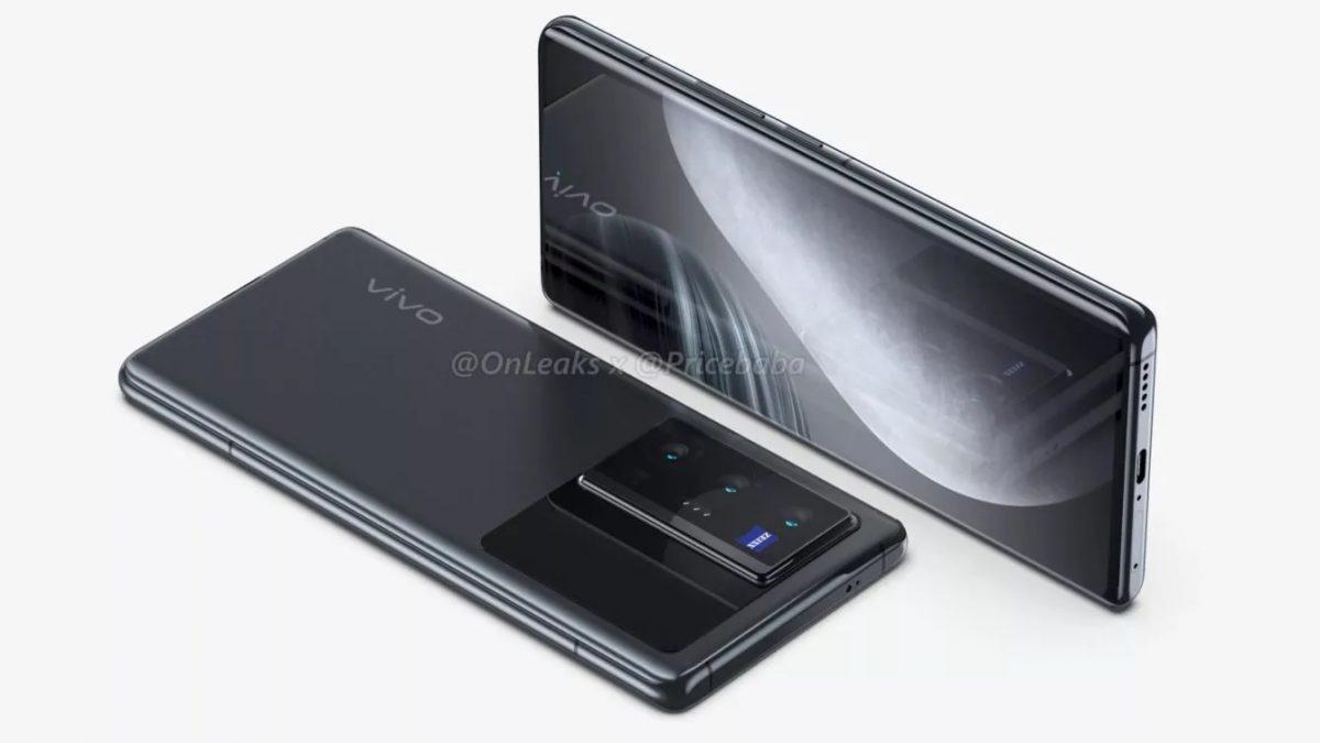 vivo x70 pro plus render 1 1340w 754h especificações, leak, mobile, vivo, Vivo X70