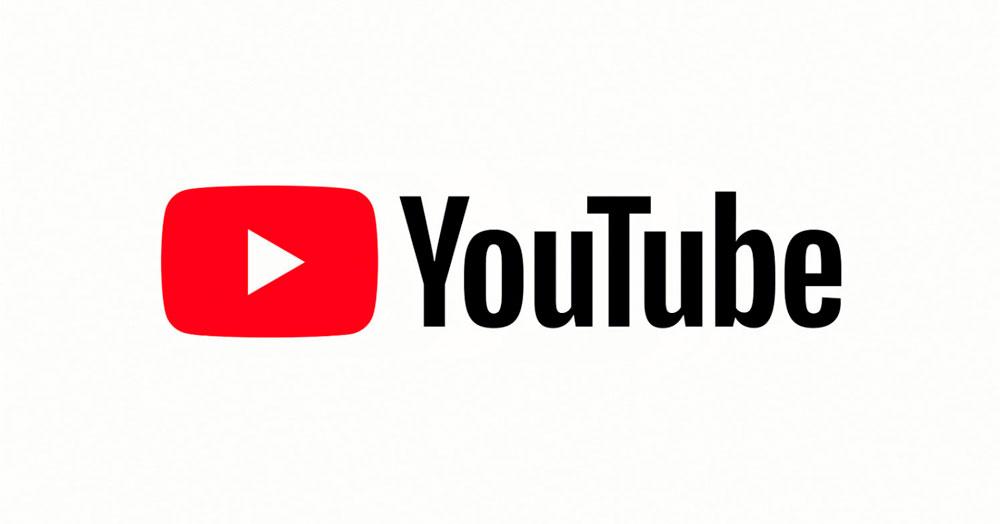 YouTube sistema de recomendações